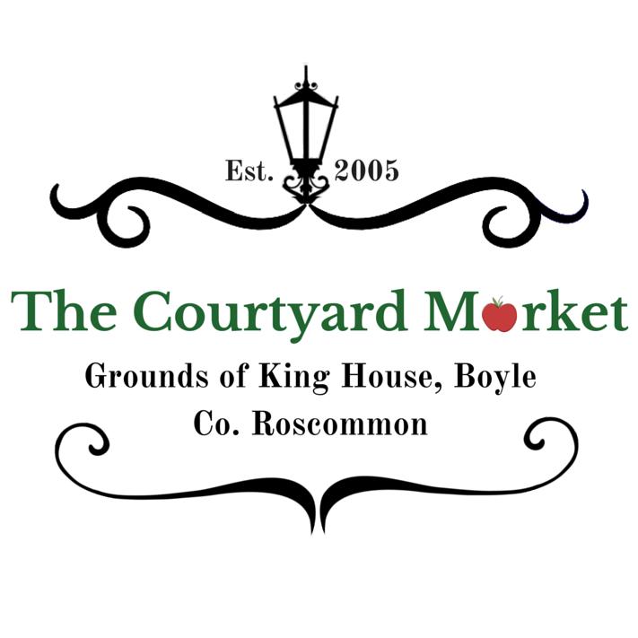 Shop Local & Organic at the Courtyard Market, Boyle