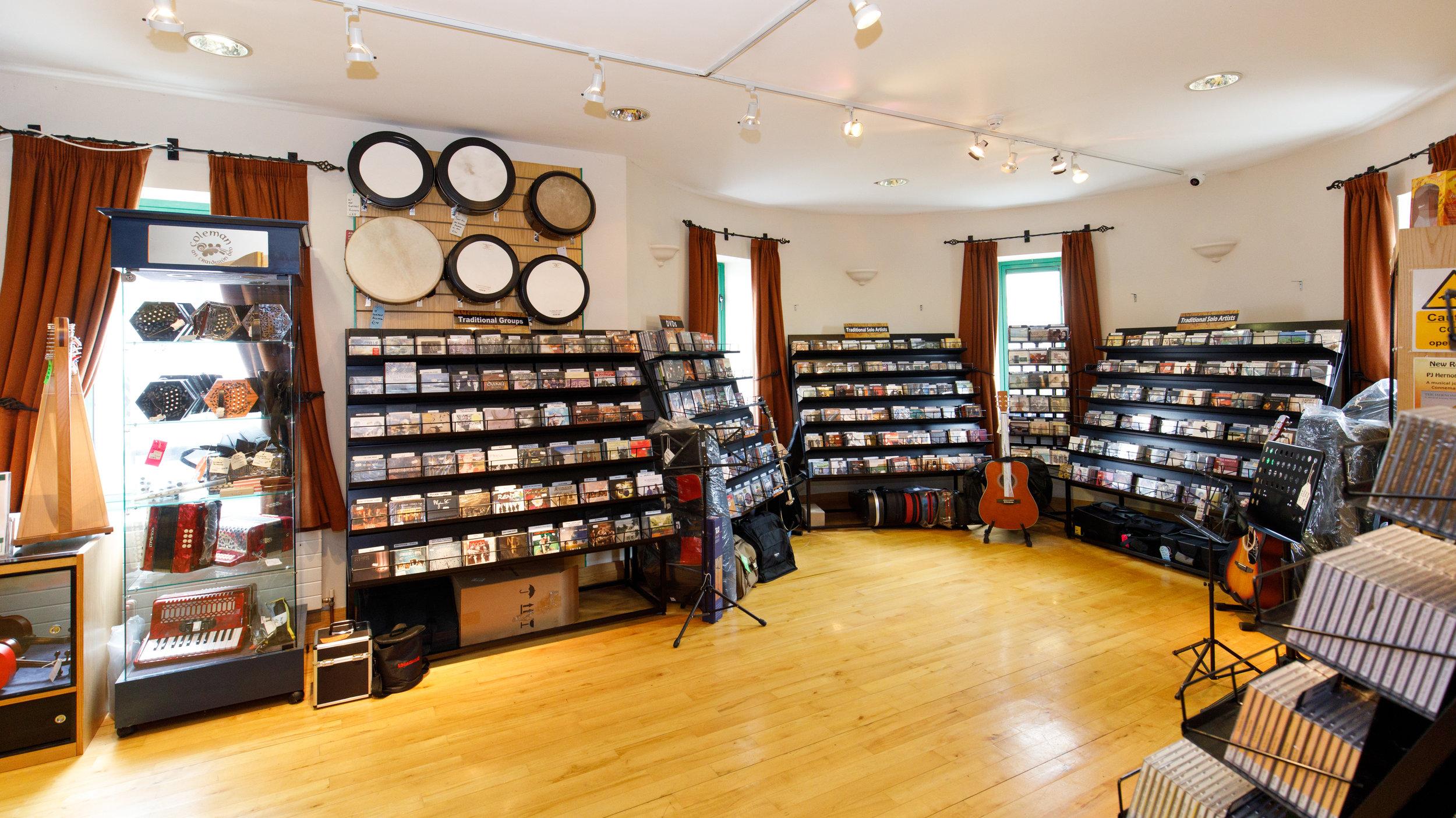 Coleman Music Centre shop.jpg