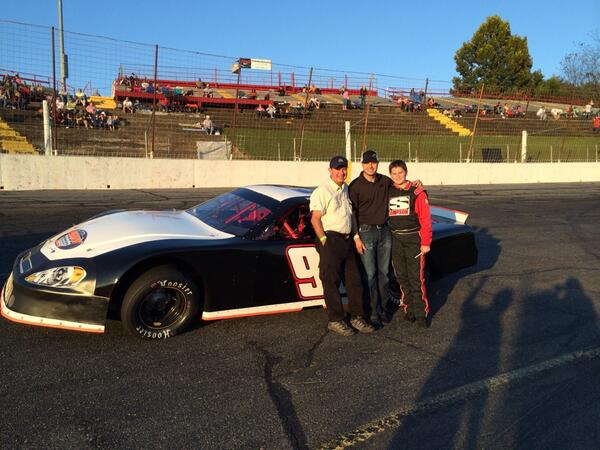Butch Gilliland, David Gilliland, & Todd Gilliland Plan To Race Together In Irwindale, CA