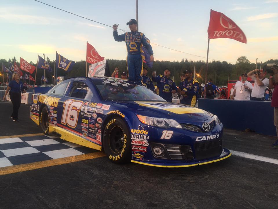 Winner of the NAPA 150 at Evergreen Speedway! Thanks Toyota USA and NAPA Auto Parts!.jpg
