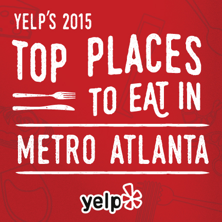 Visit our Yelp page