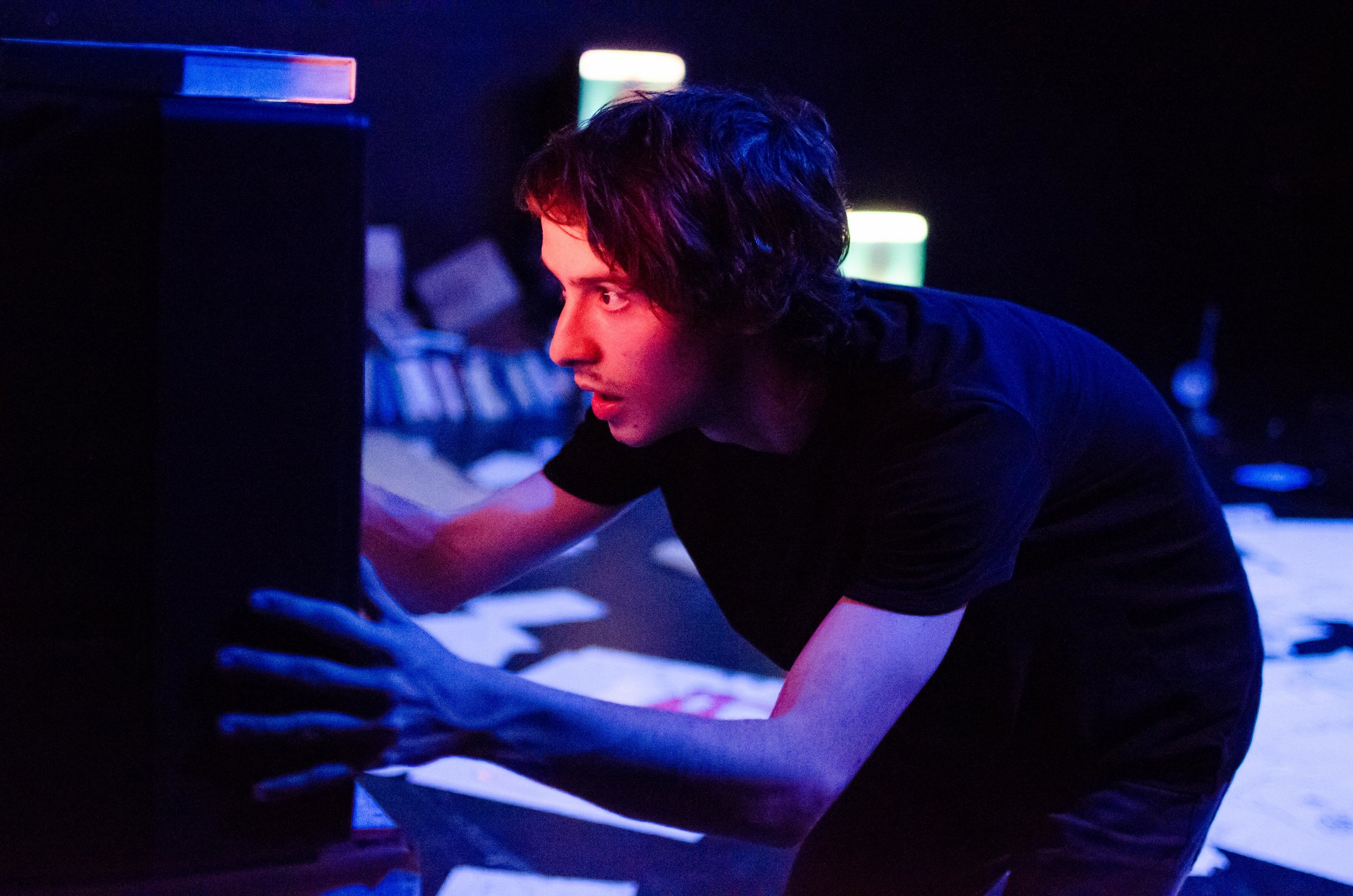 "HAMLET (2015) - 1-5 SeptemberPACT Theatre""Montague Basement's Hamlet is unlike any seen before. This well known tragedy has been reshaped and reconceptualised under Lusty-Cavallari's direction""- Aussie Theatre"