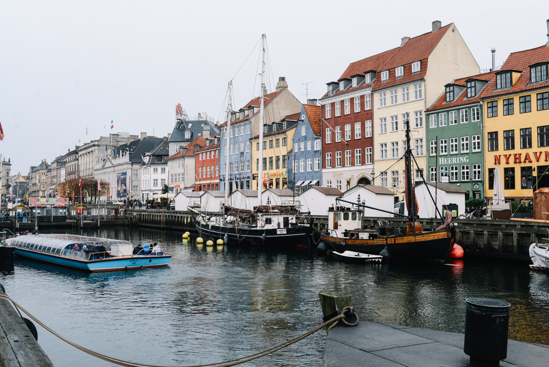 Copenhagen + Malmo - December, 2016