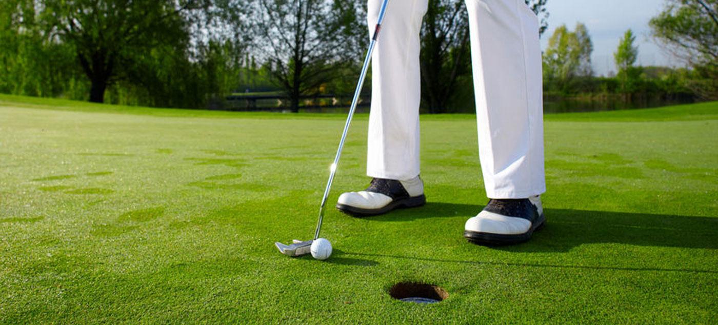 green fee golf