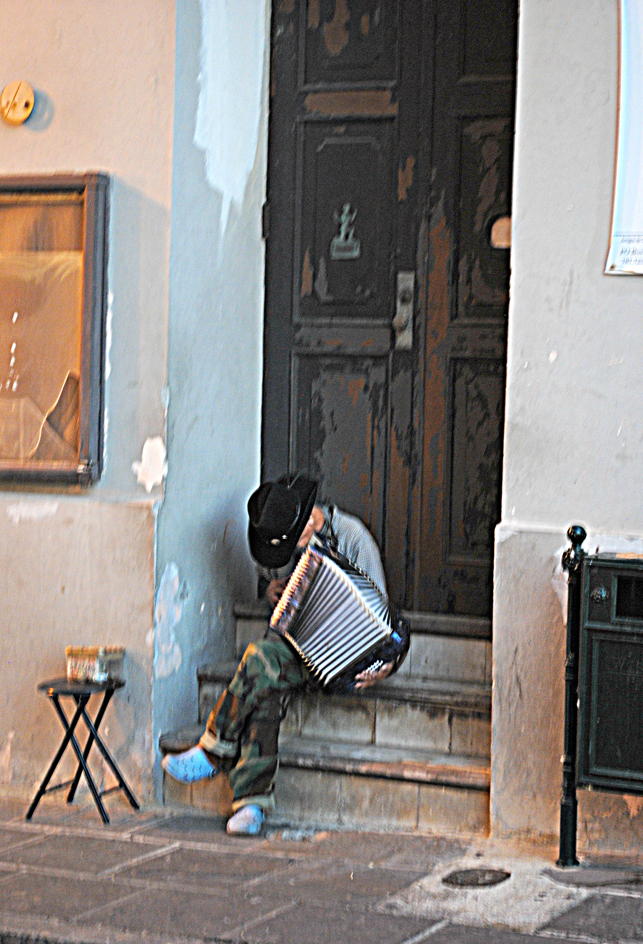 Music Man - San Juan