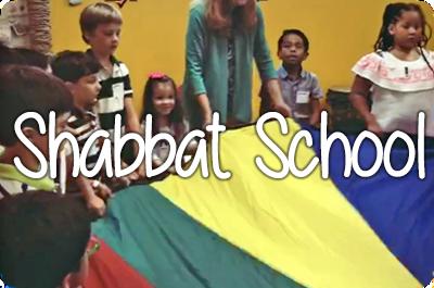 Shabbat School