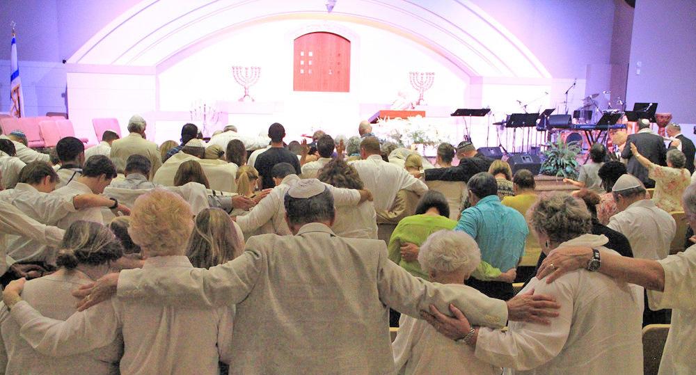 Congregation Beth Messiah