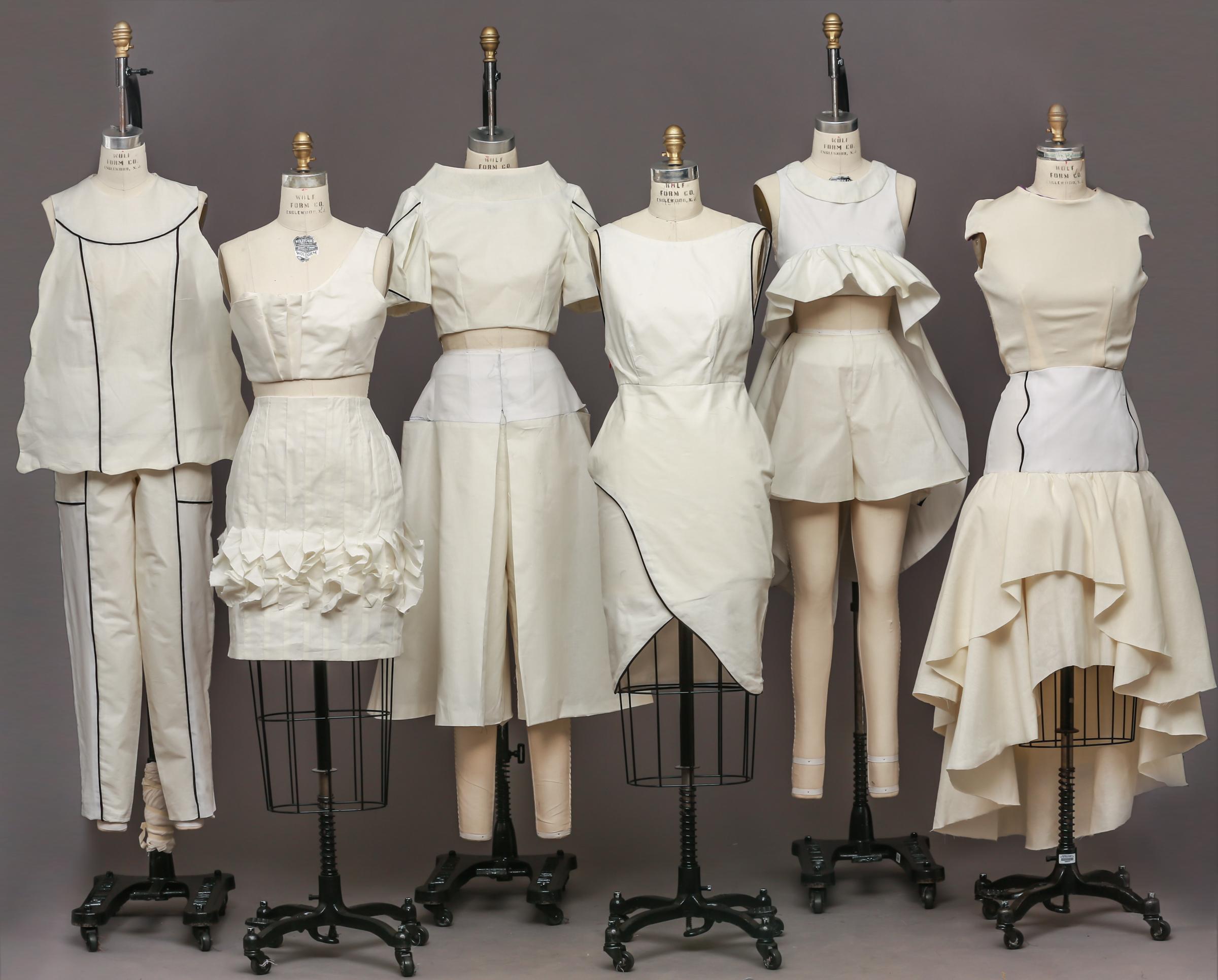 "mus·lin:  (ˈməzlən/ noun)  noun:muslin; plural noun:muslins  lightweight cotton cloth in a plain weave. ""a white muslin dress""  Photographer: Shocarra Marcus (shocphoto.com)"