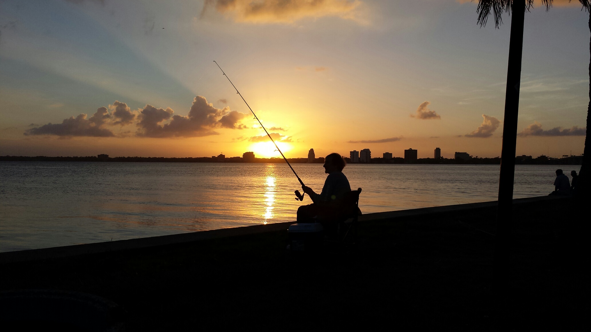Fishing at Sunset.jpg