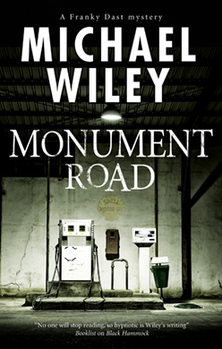 Monument Road Book Cover Image