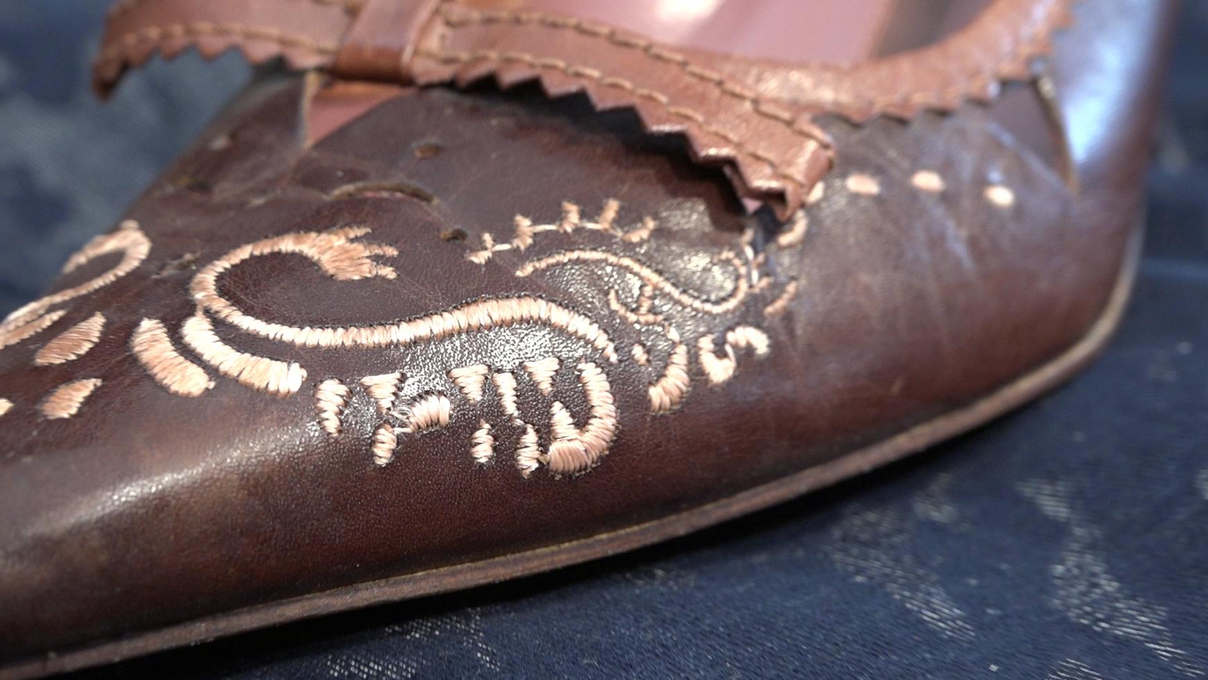 038 Brown Shoe on Denim.jpg