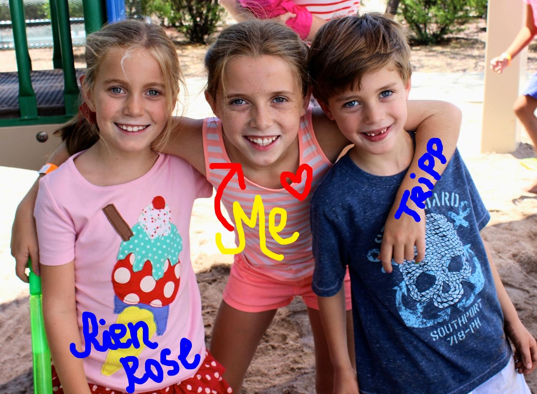 Lee Kids -1