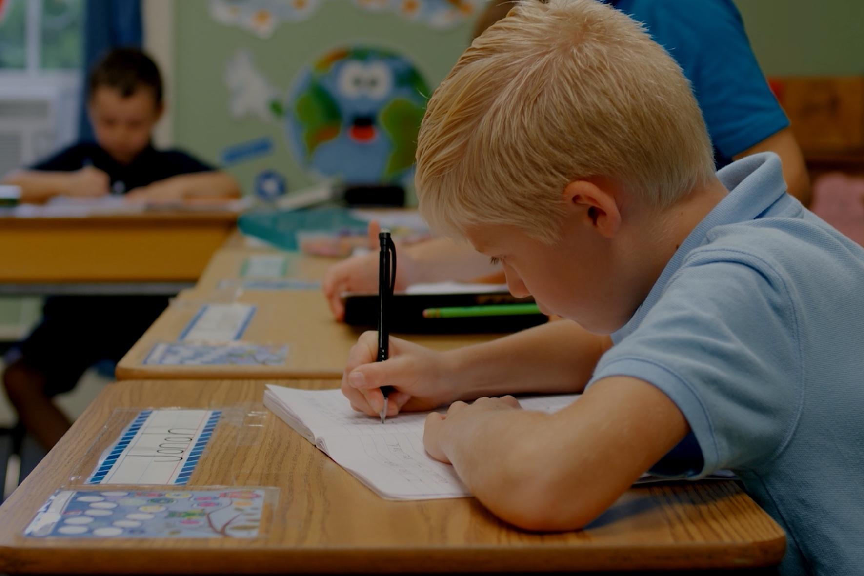 Elementary School -