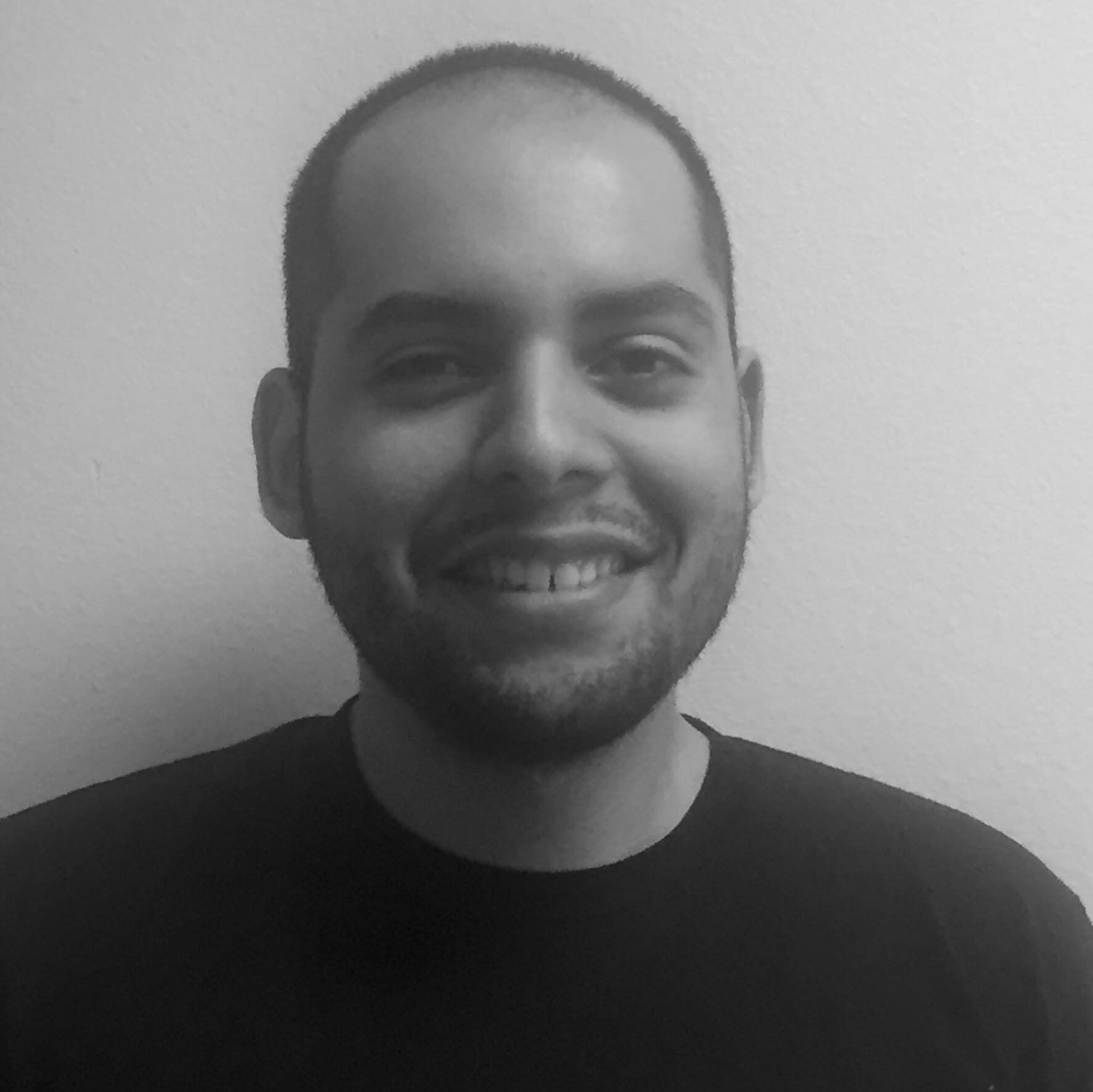RICARDO TIJERO    SENIOR APPLICATION DEVELOPER