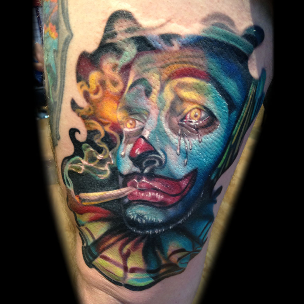 Jessica-Guillory-Sacred-Lotus-Tattoo-SmokingClown.jpg