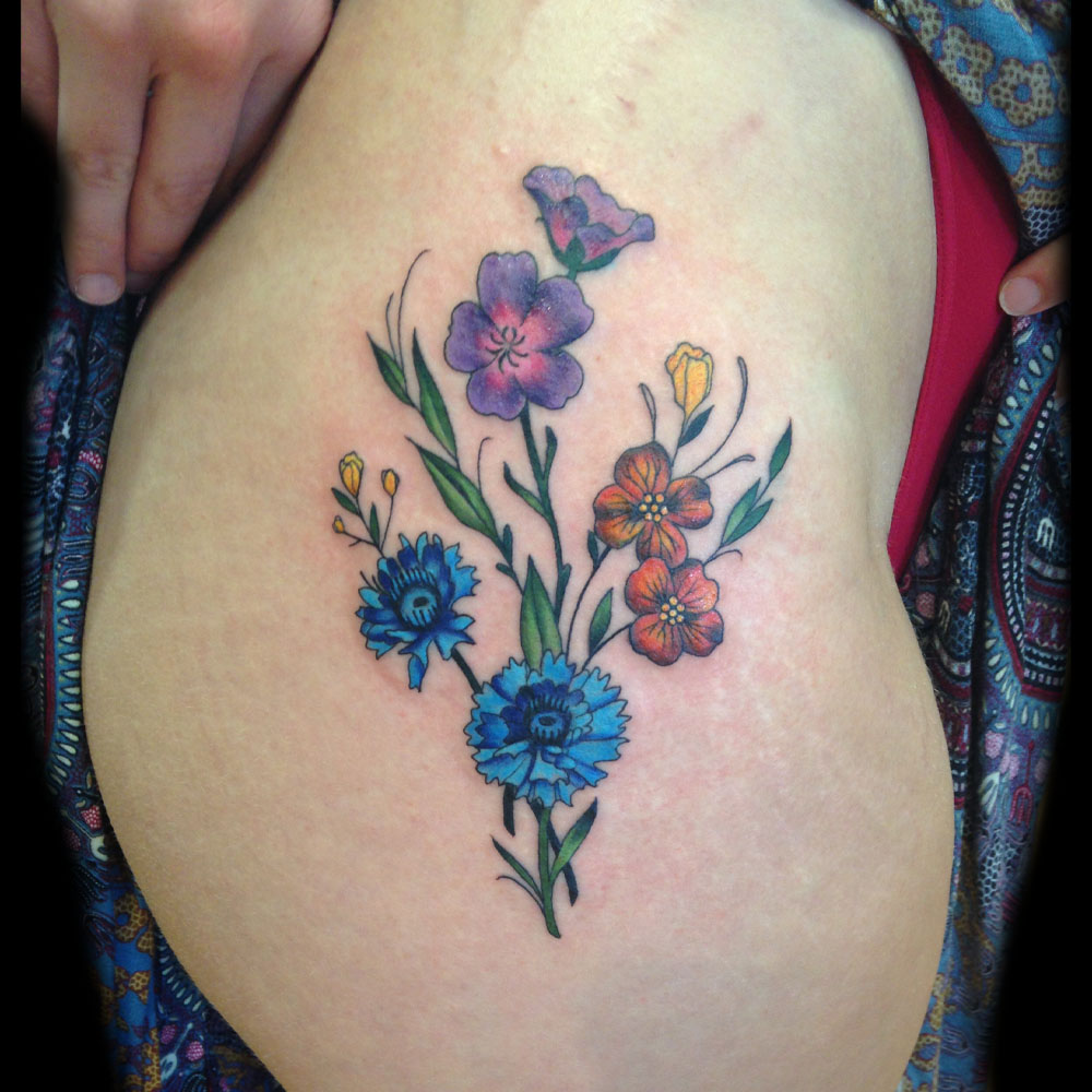 Jessica-Guillory-Asheville-Tattoo-Artist-SpringFlowers.jpg
