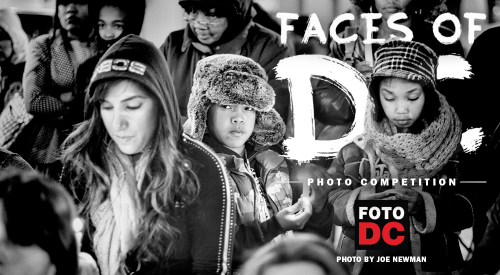 Photo by Joe Newman - Faces of DC 2015 Second Place Winner