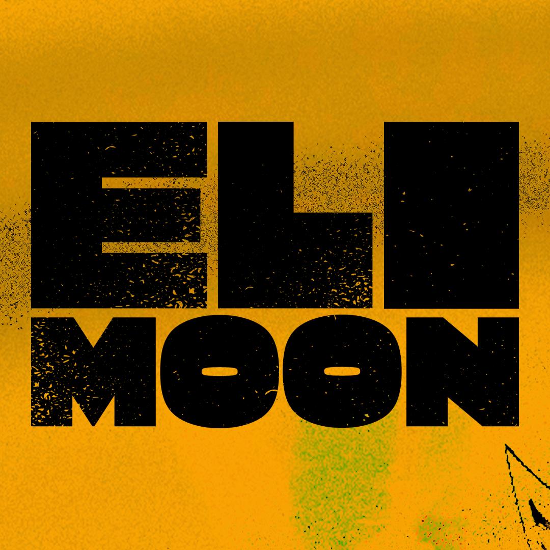 Logo for Eli Moon