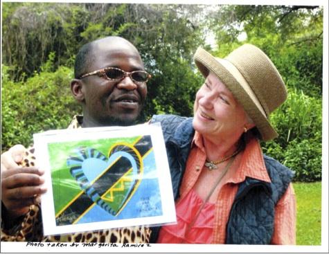 This Heart of Tanzania