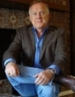 Phil Stover - Author