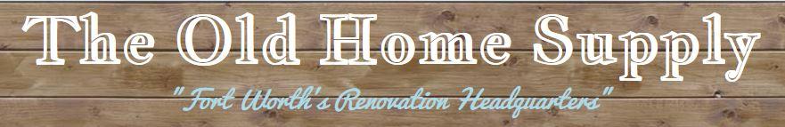 Logo. Old Home Supply.JPG