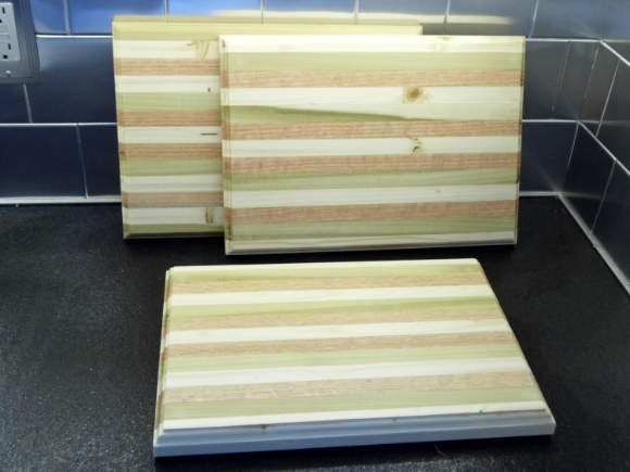 The Chippy Beaver: Cutting Boards