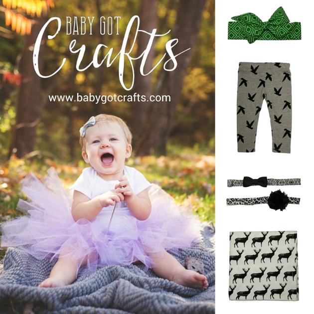 Baby Got Crafts
