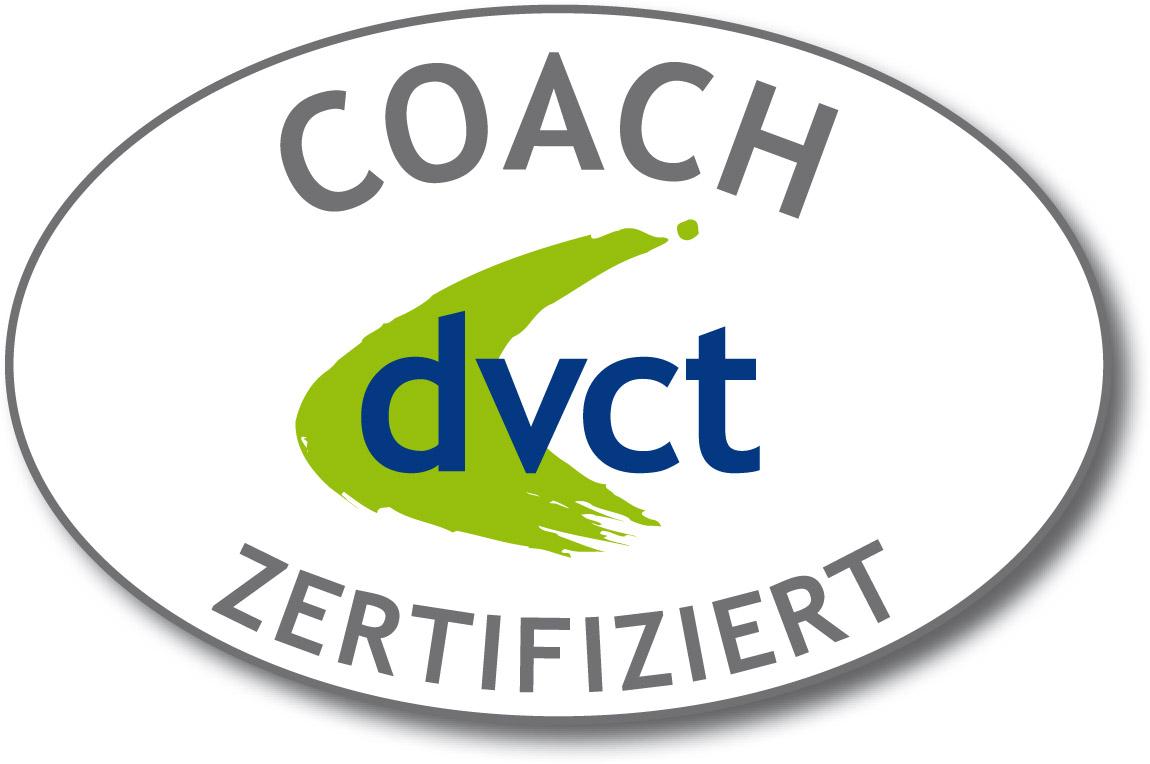dvct Zertifizierung Coach
