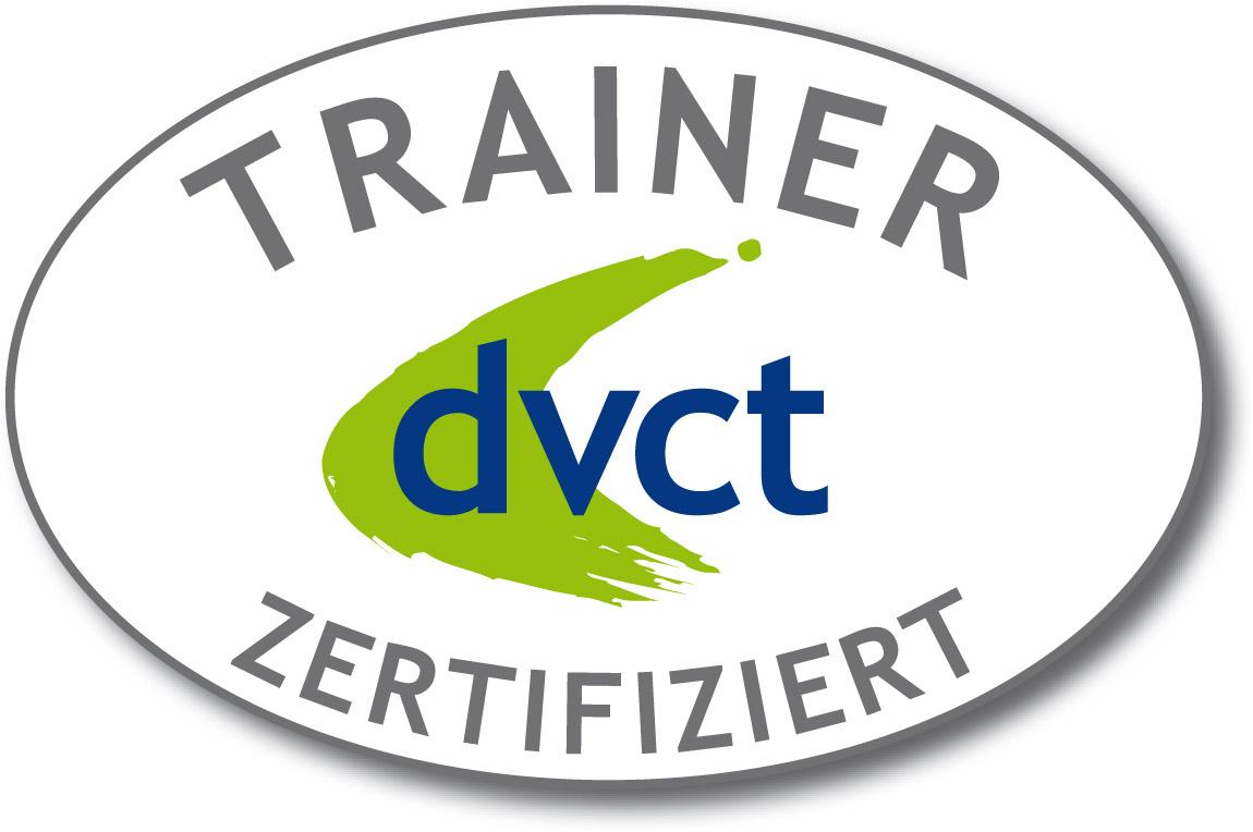 dvct Zertifizierung Trainer
