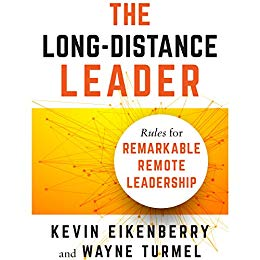 The long distance leader
