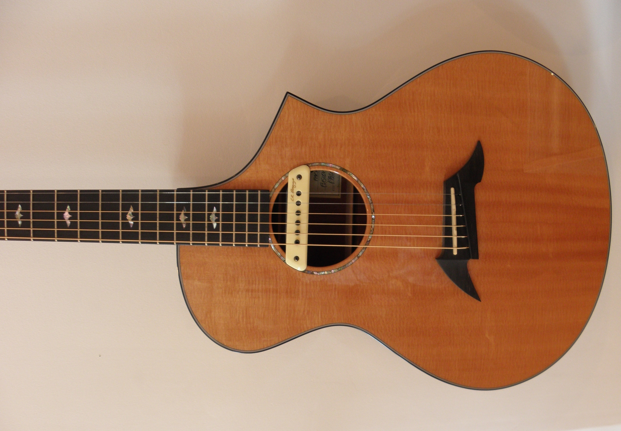 BREEDLOVE PERFORMANCE FUSION