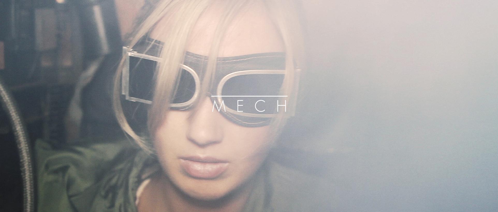 MechHeader