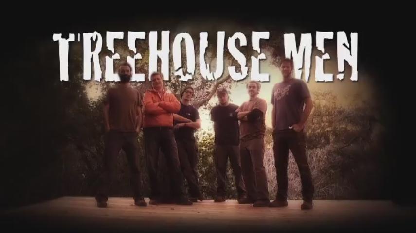 Treehouse Men