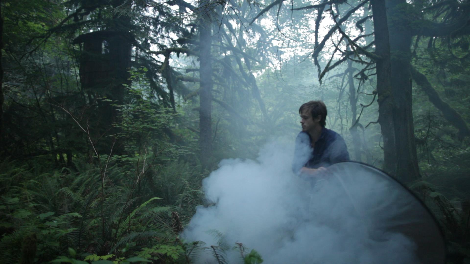 Fog Hazer