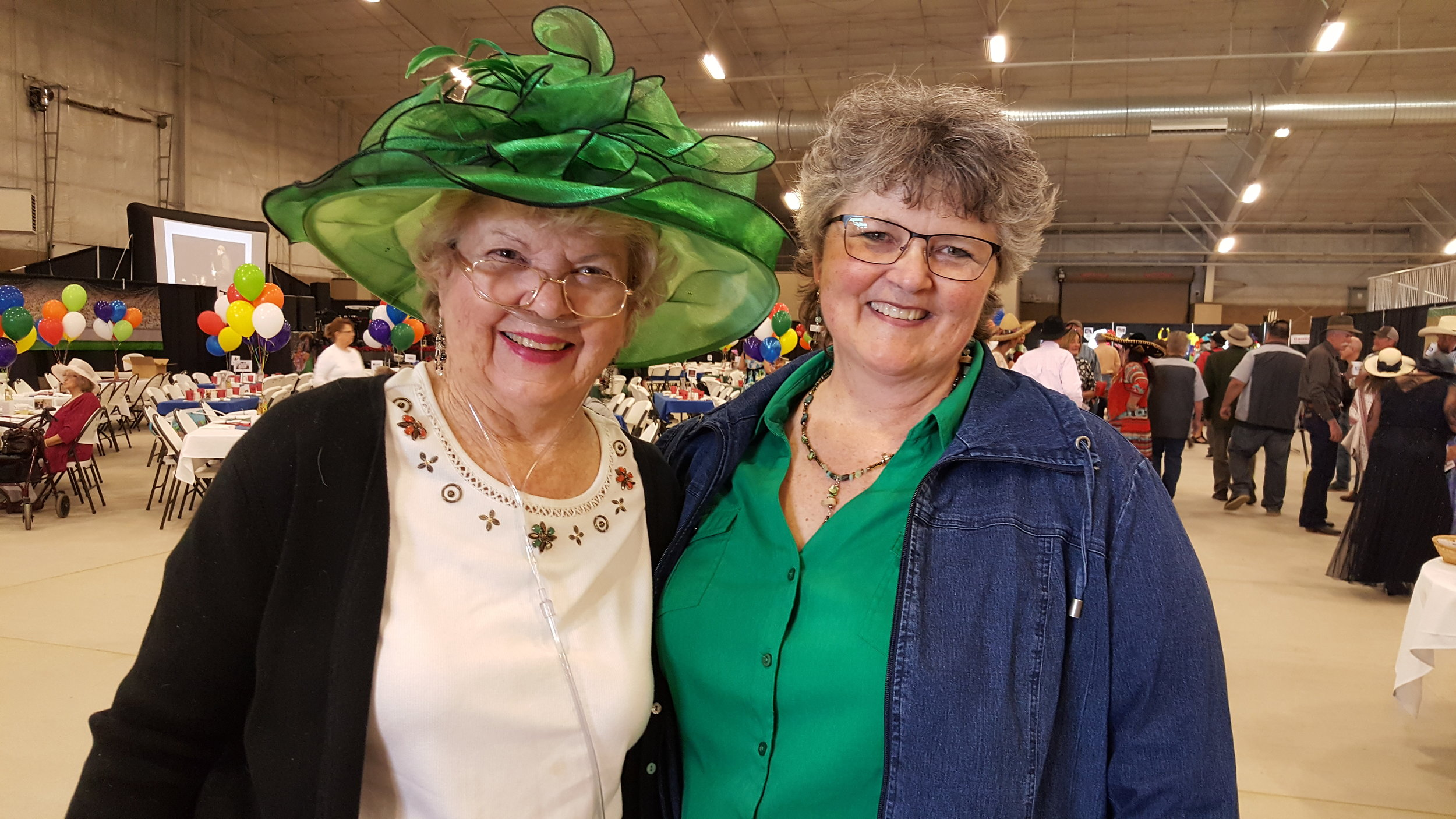 Kentucky Derby with Janice and Sue.jpg