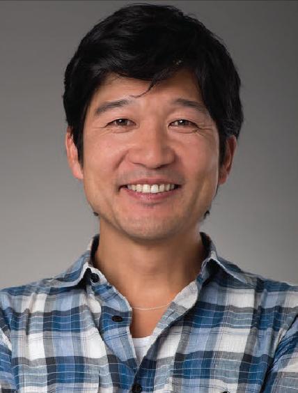 TOMOKAZU MATSUYAMA