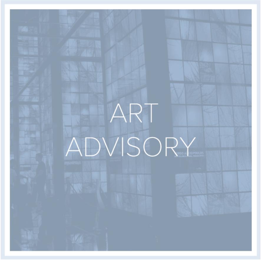 Culture Corps Art Advisory