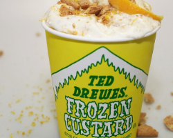 Ted Drewe's Frozen Custard, Chippewa Street