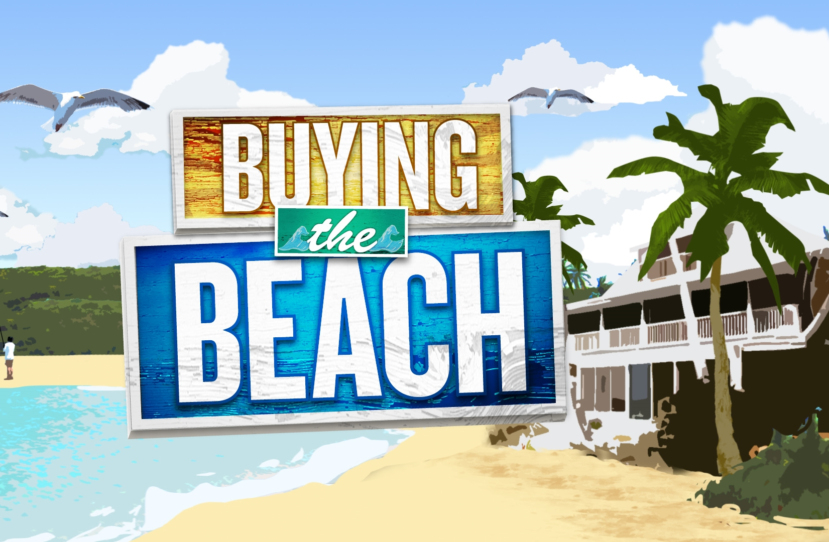 BUYING THE BEACH<strong>Destination America</strong><a href=/buyingthebeach-1>VIEW</a>