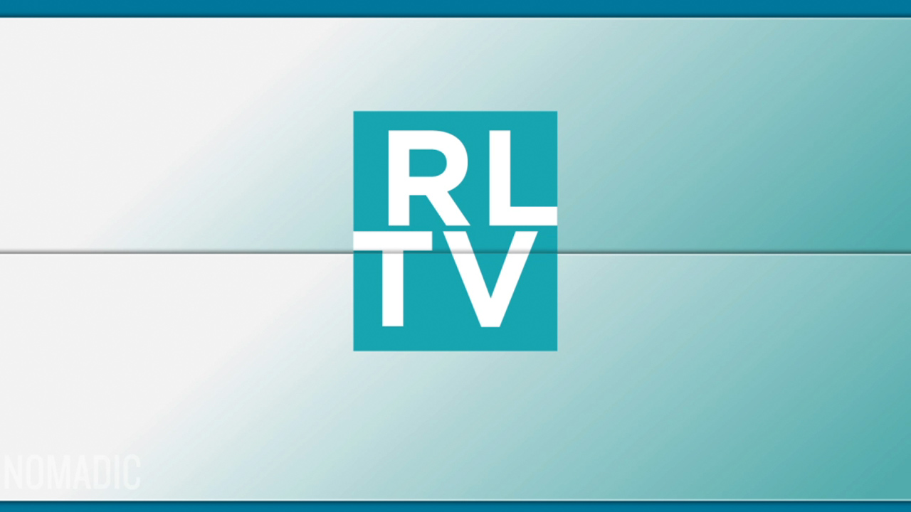 RLTV    NETWORK REDESIGN  Broadcast | Design & Animation   VIEW