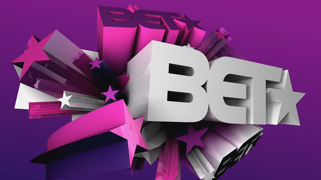 BET    BET NETWORKS REFRESH Broadcast | Design & Animation   VIEW