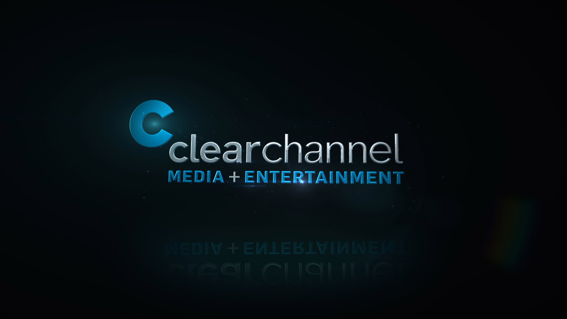 Clear Channel    GREAT BRANDS Brand Film | Design & Animation   VIEW