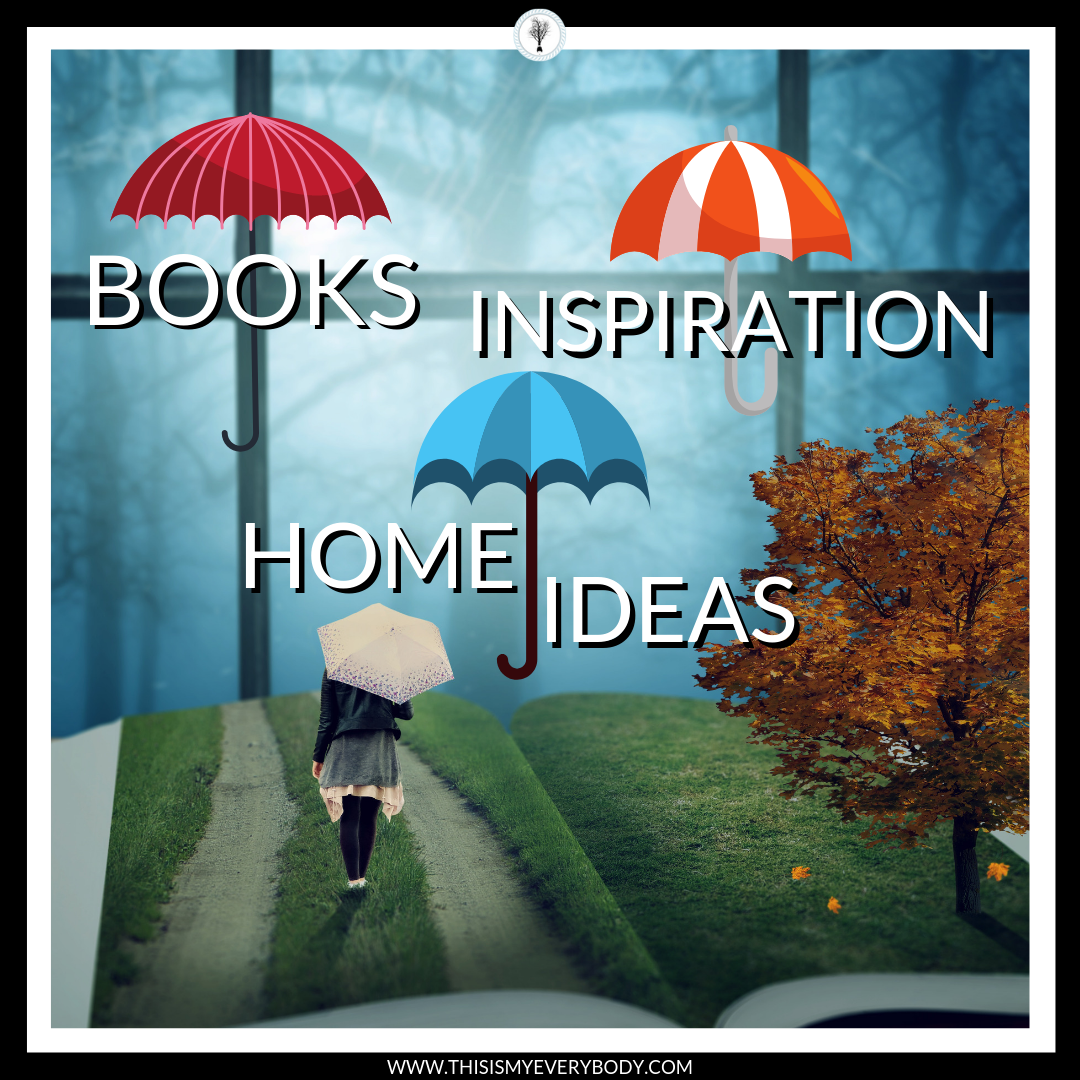 Ready to bring this book to life in your life? - BOOKS providing INSPIRATION for simple, beautiful and meaningful HOME IDEAS…Connecting the life you would love to the life you are living!