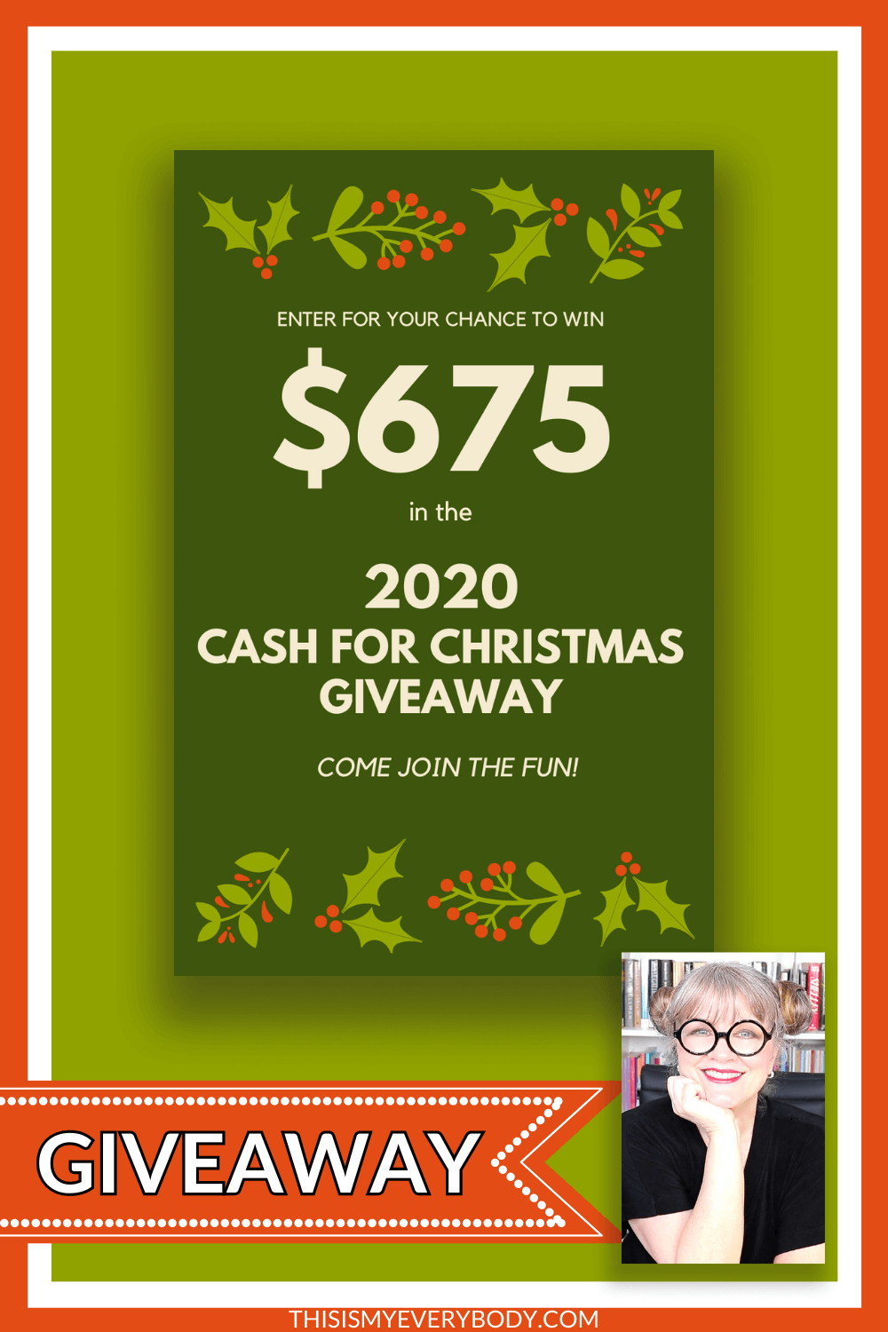 Ducks Christmas Giveway 2021 Christmas Giveaway 2020 Cash For Christmas This Is My Everybody Books Diy Home Ideas Denise Wilbanks