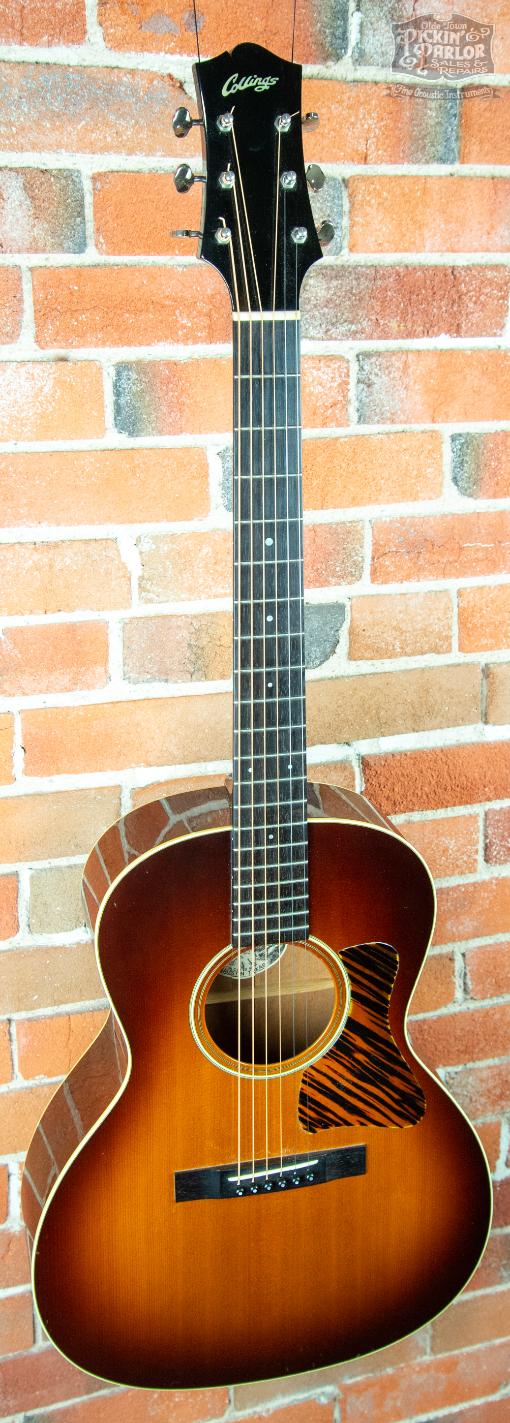 2006 Collings C10-SS