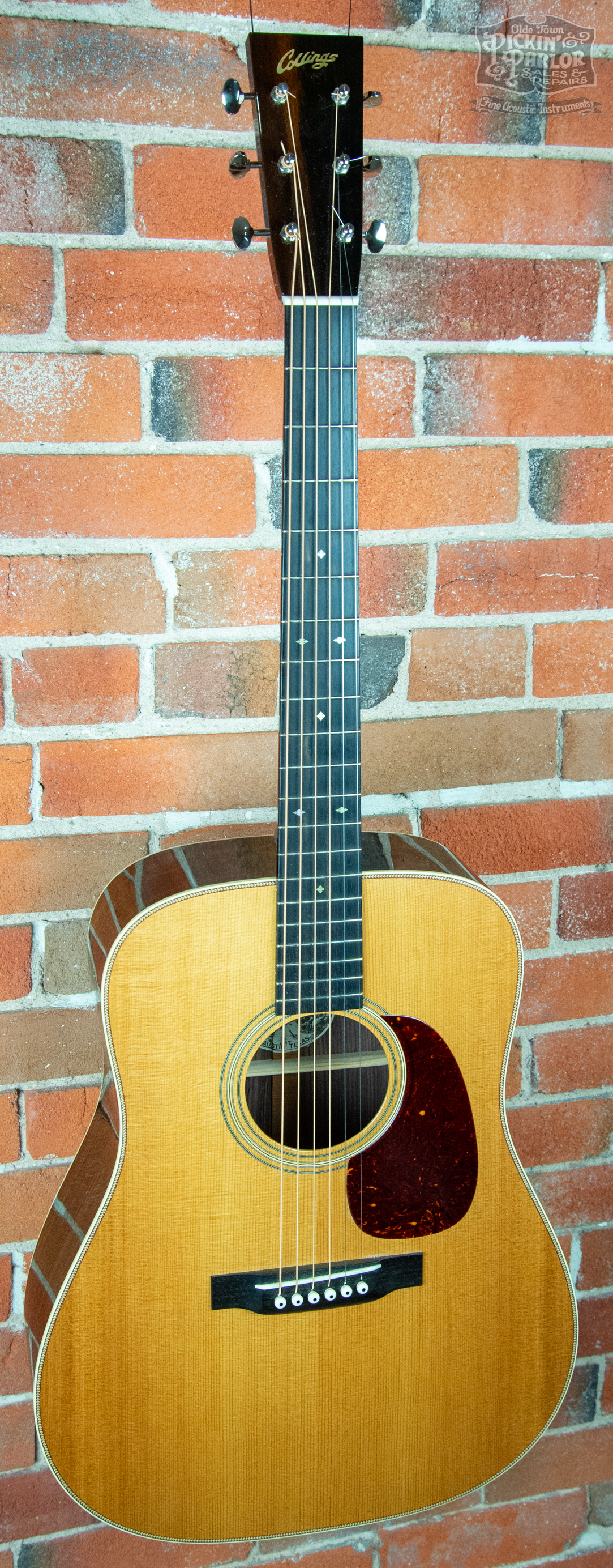2016 Collings D-2HT