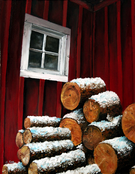 Cold Firewood