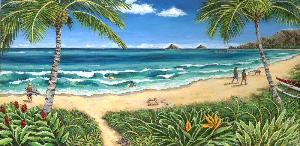Shoreline Serenity