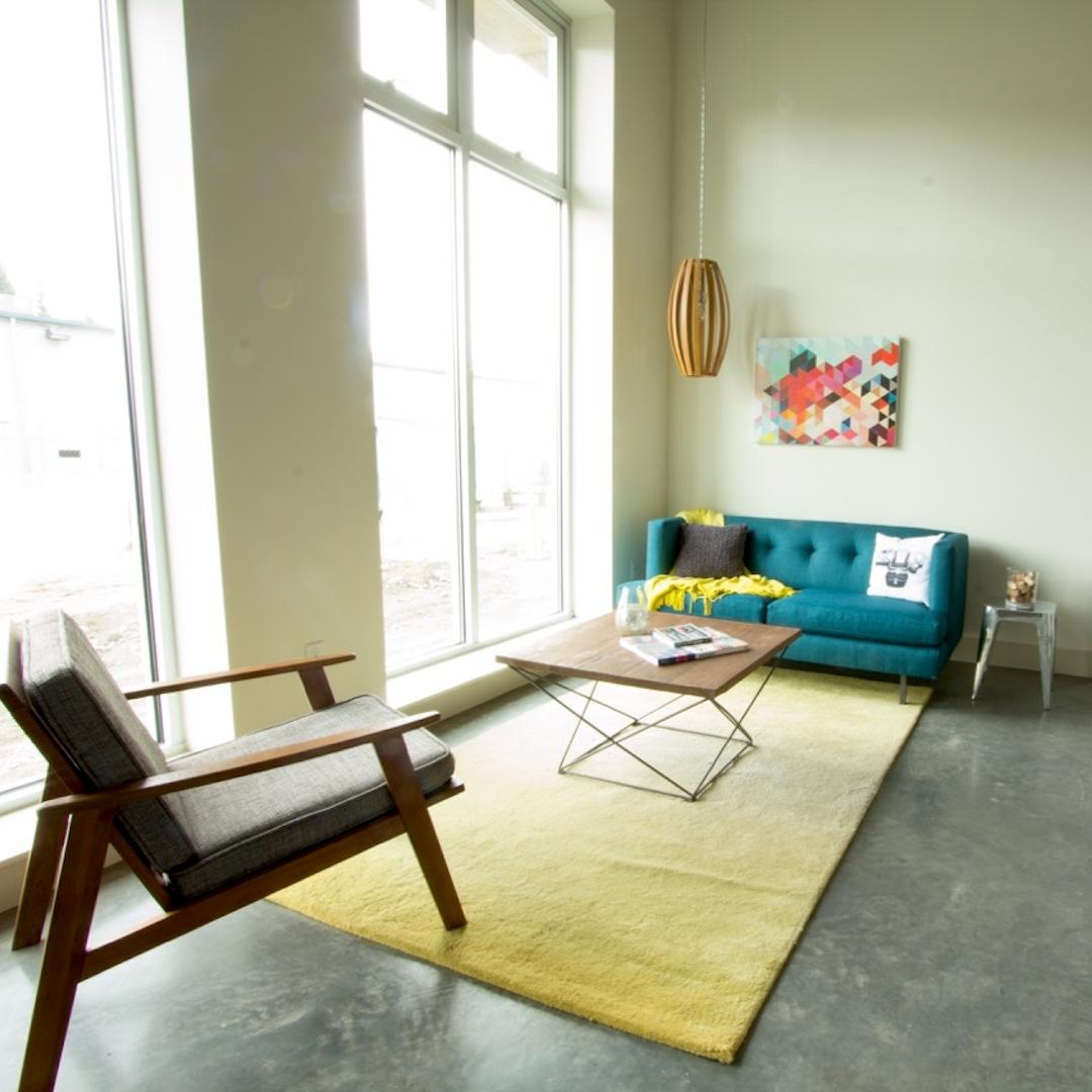 Malmo Apartments - Shoreline, WA