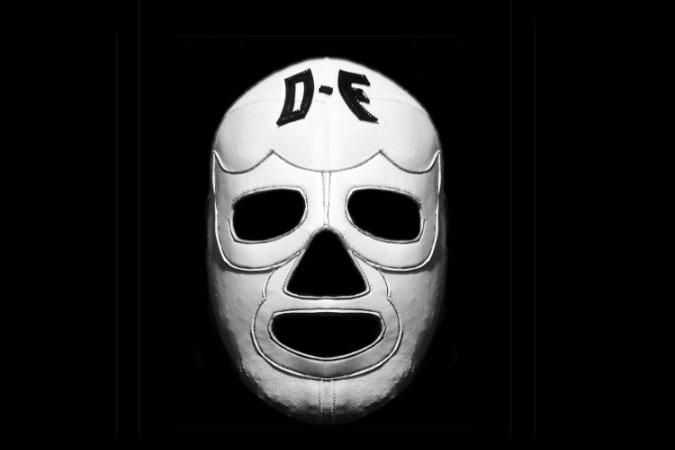 Glue Demon - Pegamento